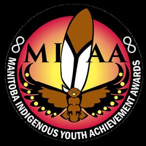 Manitoba Indigenous Youth Achievement Awards Logo
